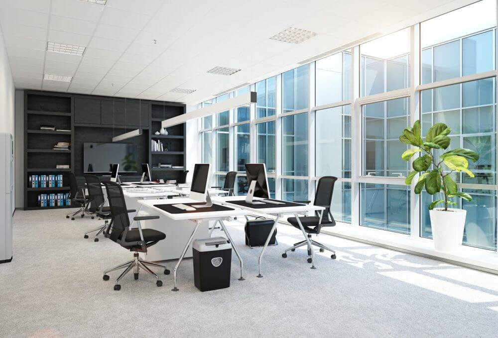 Office-cleans