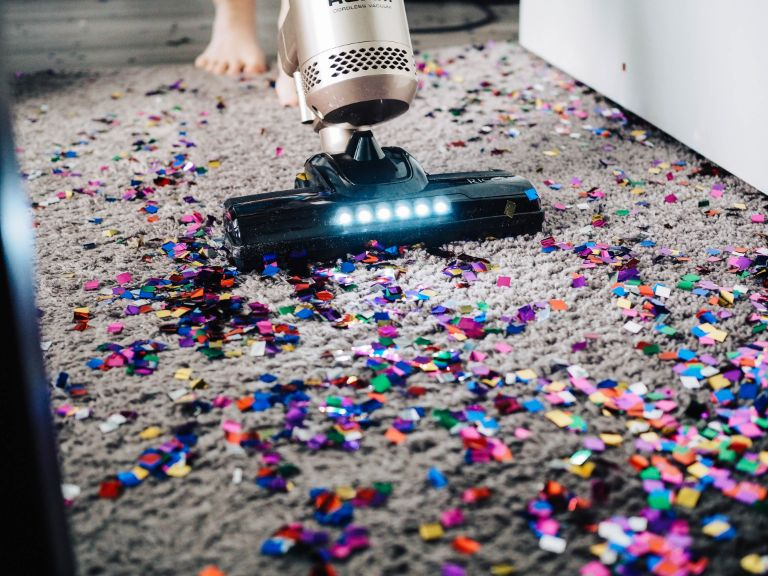 Better Maid Carpet cleaning service