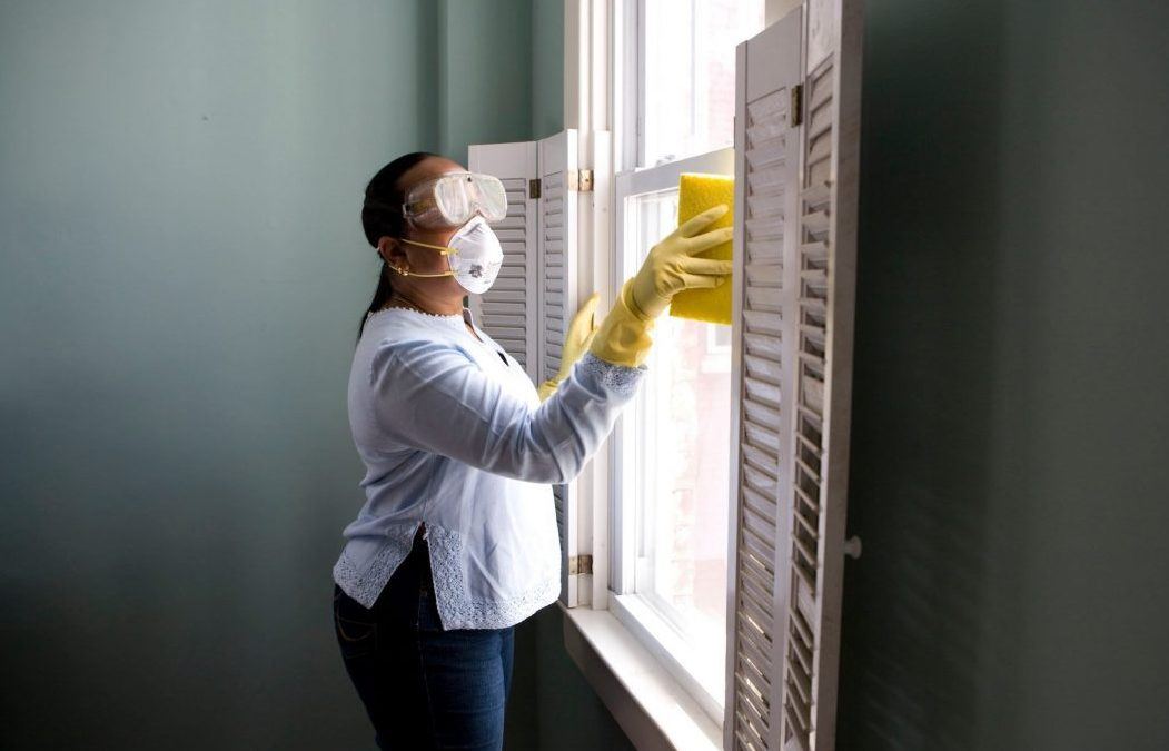How 2021 Has Changed The Residential Cleaning Business